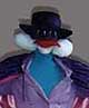Darkwing Duck Icon