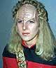 Klingon Icon